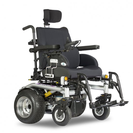 sahara-x-electric-wheelchair
