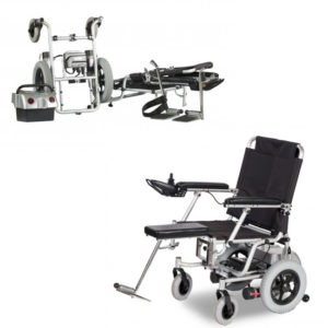heartway puzzle travel wheelchair