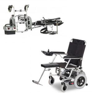 heartway puzzle travel wheelchair