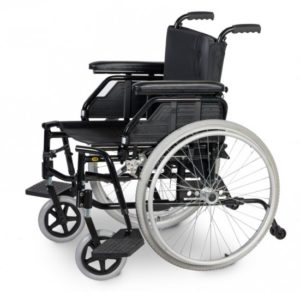 H8H Manual Wheelchair