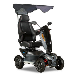 vita s12s black with canopy